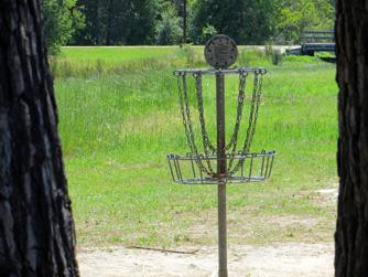 Disc Golf 2