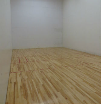 Cain Center Inc Racquetball Tennis