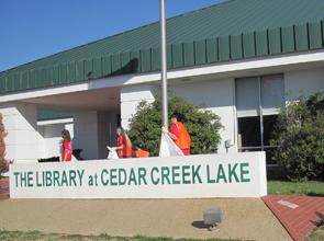 Cedar Creek Library