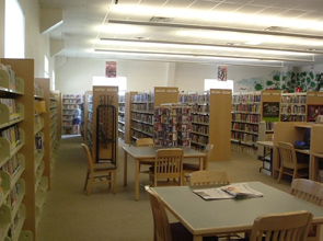 Cedar Creek Library